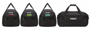 Torby Thule GoPack Set 8006