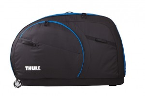 Thule RoundTrip Traveler 100503 Kufer do transportu rowerów